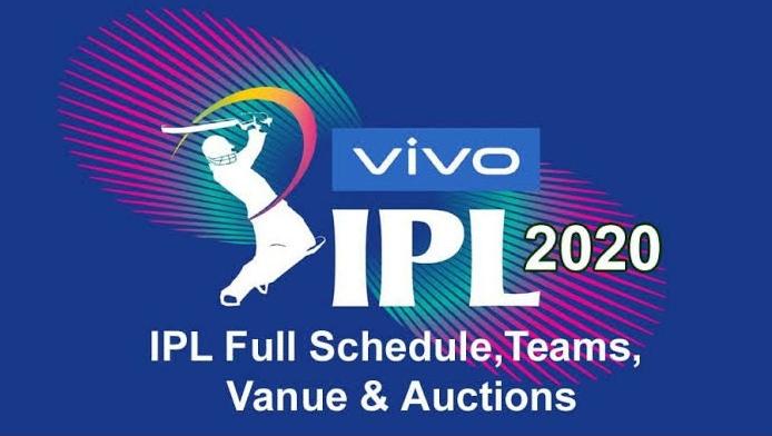 VIVO IPL 2020