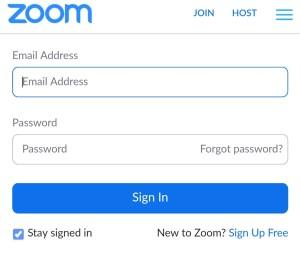 Zoom Account delete in Hindi