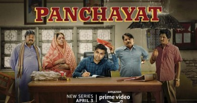 Panchayat All Episodes Download