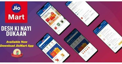 Jiomart App Download