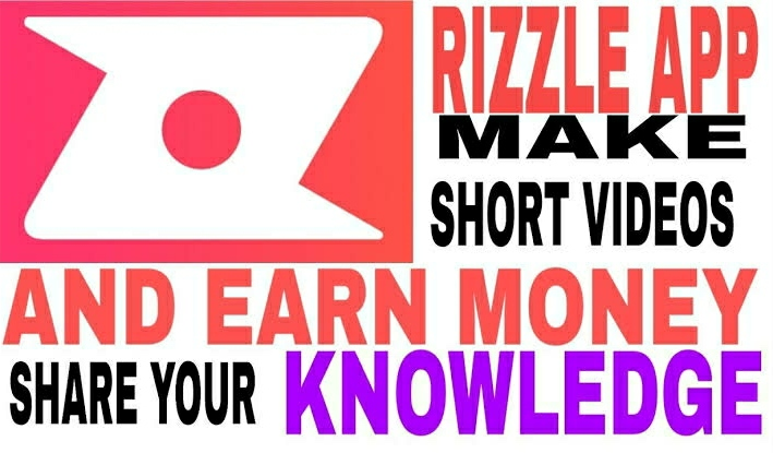 Rizzle app monetization