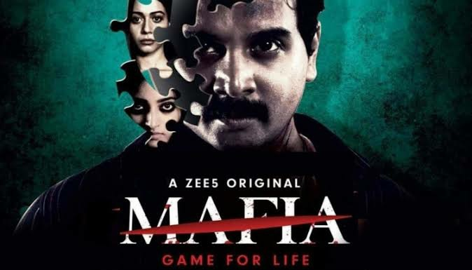 Mafia Web series Download