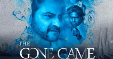 The Gone Game web series Download Filmyzilla