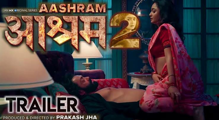Aashram 2 web series Download filmyzilla