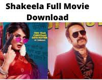 Shakeela Movie download Filmyzilla