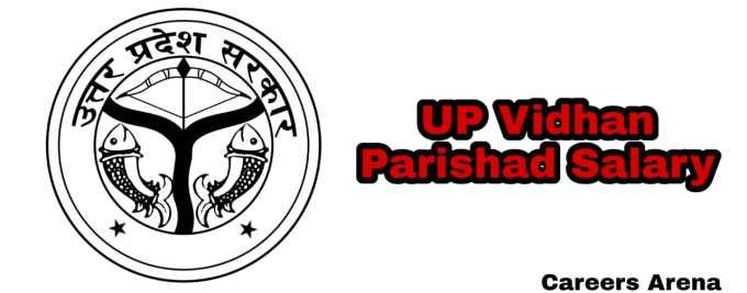 UP Vidhan Parishad Salary