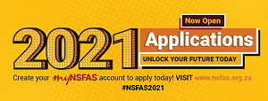 nsfas apps