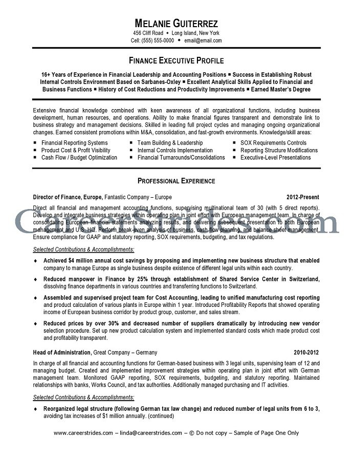 cd resume servicescareer pro