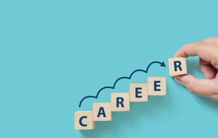 how to navigate a new career path | career tool belt