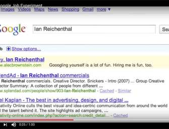Solliciteren via Google Ads