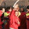 YP's ABN AMRO winnen 'de Rees'