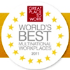 25 Best Multinational Workplaces