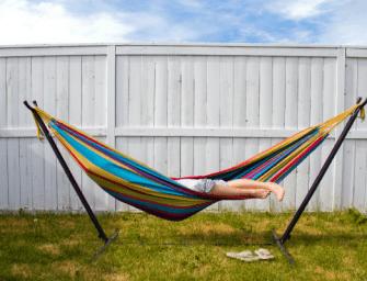 7 tips bij stress – kom fysiek in balans