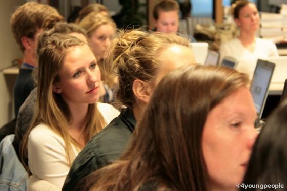 Succesvol Solliciteren - Careerwise Workshop