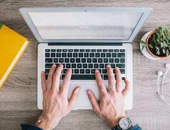 Workshop Bloggen – 10 principes voor online schrijven
