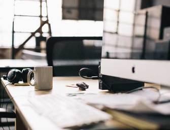 Gij zult uw baan liefhebben! Meer werkplezier in 12 stappen