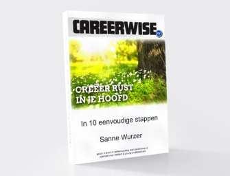 E-book: Creëer Rust in je Hoofd – In 10 eenvoudige stappen – Sanne Wurzer