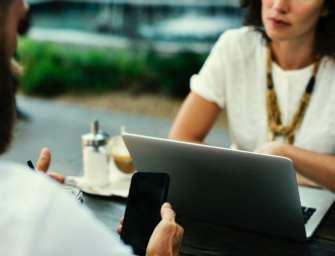 Sales training voor Young Professionals