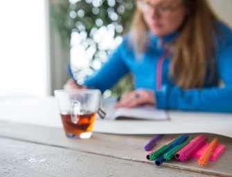 Online training Werkenergie voor Millennials: Druk? Word <em>Chief Energy Officer</em> van je leven