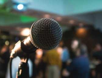 Training Overtuigend Presenteren voor Young Professionals – zo word je scherp en enthousiast