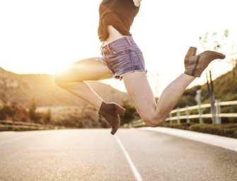 Innerlijke kracht vinden: soms lukt het spontaan!