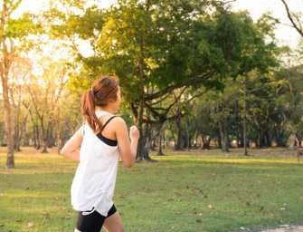 Kan hardlopen stress of een burn-out voorkomen?