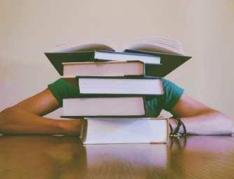 Afgestudeerd en een baan die niet bij me past – wat nu?