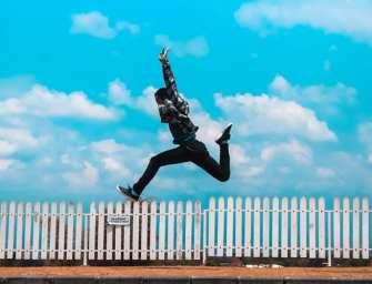 Training: Volle Kracht Vooruit – voor Young Professionals