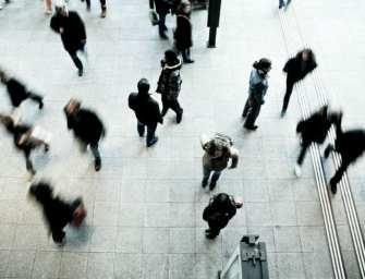 De prestatiemaatschappij – waarom werken we nog steeds zo hard?