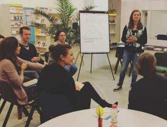 Workshop Leren Kiezen – gaan voor wat je écht wilt
