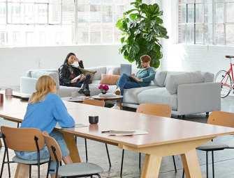 4 tips om je kantoorbaan gezond te houden