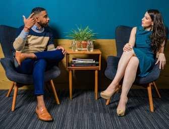 Van irritante discussie naar waardevol gesprek