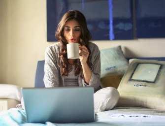 De 7 voordelen van thuiswerken