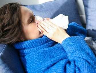 3 tips voor een sterk immuunsysteem