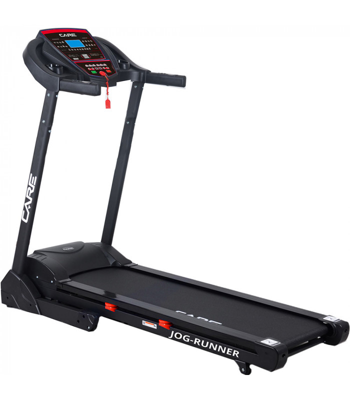 tapis de course connecte jog runner