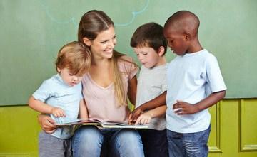 Bilingual nannies