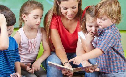 ¿Como hacer que les guste la lectura a los niños?