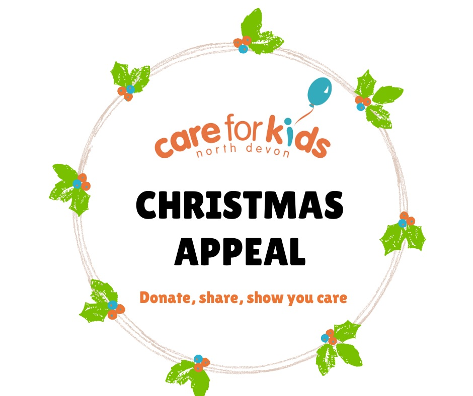 Christmas Appeal logo