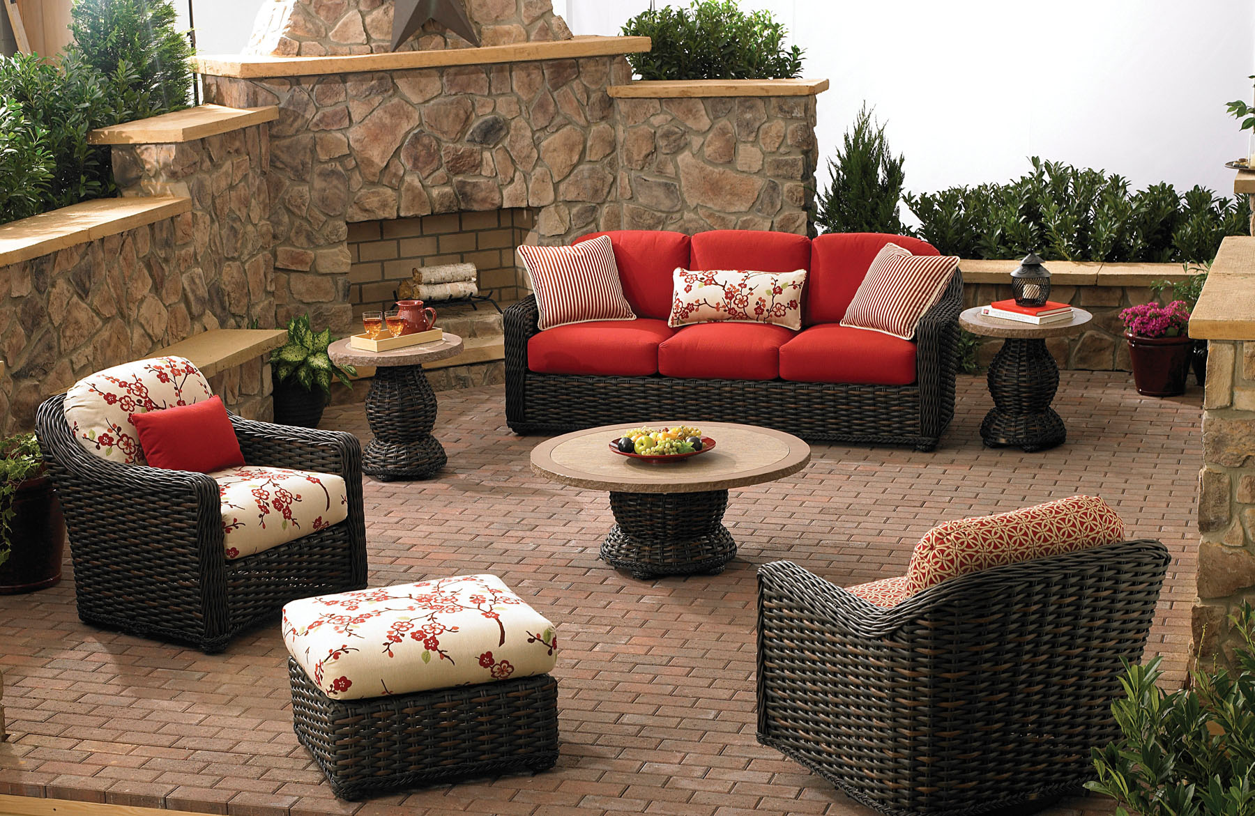 outdoor furniture amp patio furniture sets in carefree az Backyard Outdoor Furniture id=12405