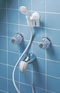 Hand Held Portable Shower Economy Hand Shower