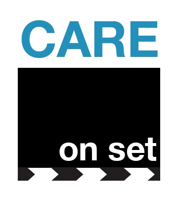 CARE on set / MEDIC on set / HEALTH & SAFETY