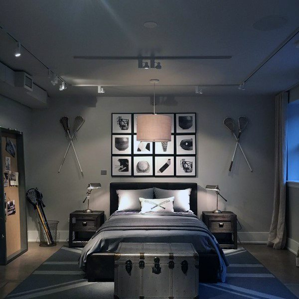 Some nice teen boy bedroom ideas - CareHomeDecor on A Small Room Cheap Cool Bedroom Ideas For Teenage Guys Small Rooms  id=83983