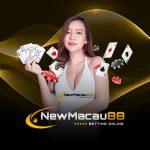 newmacau88 daftar slot online deposit pulsa terpercaya