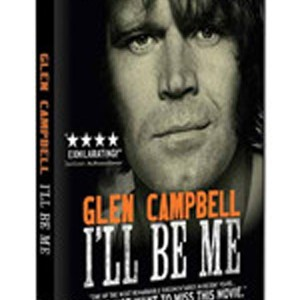 Ill Be Me DVD