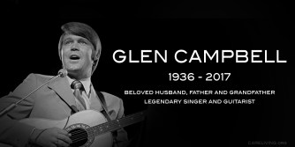 Glen Campbell Memorial - CareLiving.org