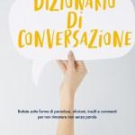 DIZIONARIO DI CONVERSAZIONE
