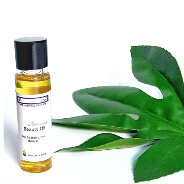 Antioxidant Beauty Oil