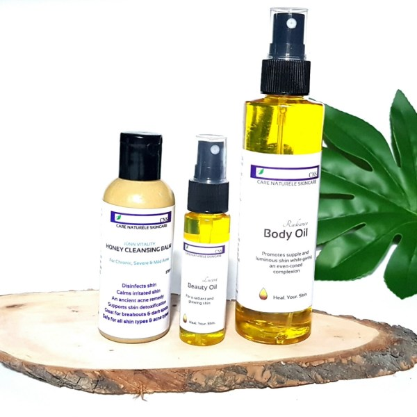 Radiance Skin Solutions