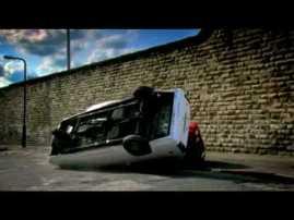 top gear series best 10 car crash compilation