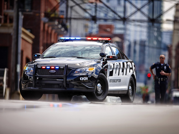 a day of testing the 2013 ford taurus police interceptor the car details are right here care. Black Bedroom Furniture Sets. Home Design Ideas